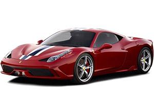 Ferrari 458 (2009-2015)