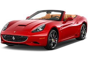 Ferrari California (2008-2014)