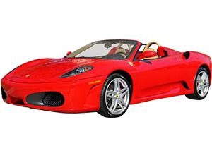 Ferrari F430 (2004-2009)