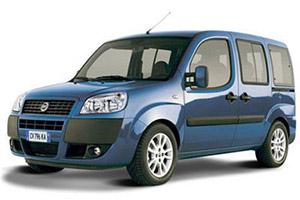 Fiat Doblo (2000-2010)