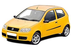Fiat Punto (2005-2011)