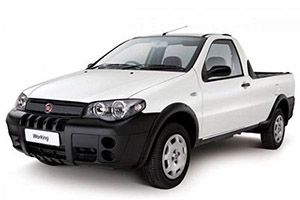 Fiat Strada (2007-2017)