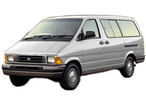 [SCHEMATICS_48YU]  Ford Fuse Box Diagrams • FuseCheck.com | 1996 Ford Aerostar Fuse Box Diagram |  | FuseCheck.com