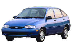 Ford Aspire (1994-1997)