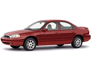 Ford Contour (1995-2000)