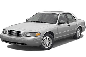 Ford Crown Victoria (2003-2012)