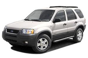 Ford Escape (2001-2007)