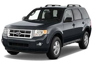 Ford Escape (2008-2012)