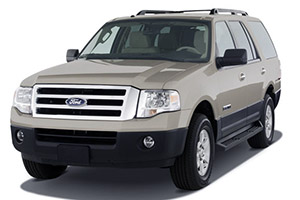 Ford Expedition (2007-2008)