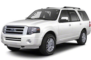 Ford Expedition (2009-2014)