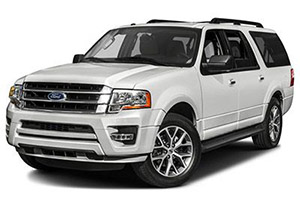 Ford Expedition (2015-2017)