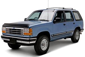 Ford Explorer (1990-1994)