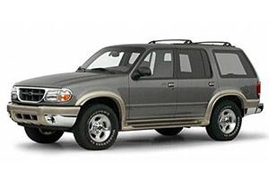 Ford Explorer (1994-2003)