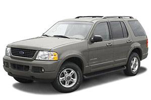 Ford Explorer (2000-2005)
