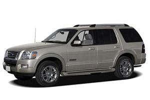 Ford Explorer (2005-2010)