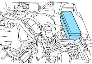Ford Explorer Sport Trac (2006-2010) Fuse Diagram ...