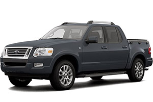 Ford Explorer Sport Trac (2006-2010)