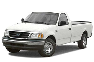 Ford F150 (1997-2004)