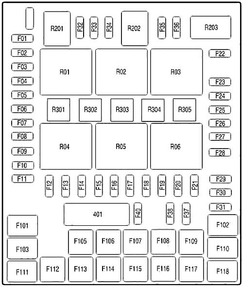 Diagram 1997 Ford F 150 Fuse Box Diagram Passenger Full Version Hd Quality Diagram Passenger Enerwiring Media90 It