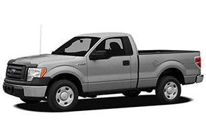 Ford F150 (2009-2014)
