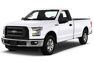 Ford F150 (2015-2018)