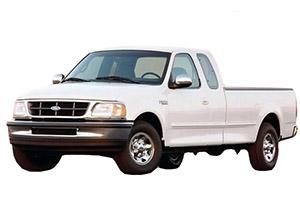 Ford F250 Light Duty (1997-1999)