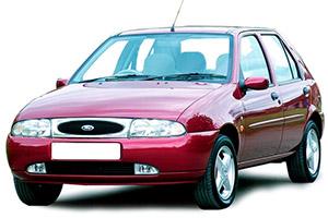 Ford Fiesta Mk4 (1997-2002 гг.)
