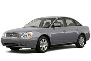 Ford Five Hundred (2004-2007)