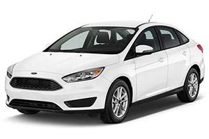 Ford Focus Mk3 (2015-2018)