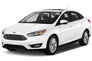 Ford Focus Electric (2011-2018)