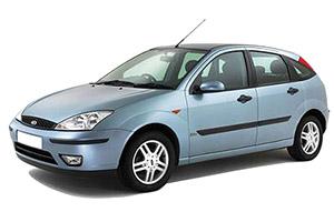 Ford Focus Mk1 (1998-2007)