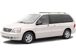 Ford Freestar (2003-2007)