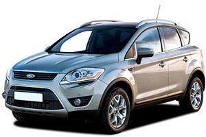 Ford Kuga Mk1 (2008-2012)