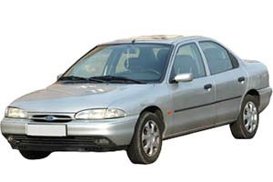 Ford Mondeo Mk1 (1992-1996)