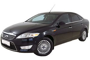 Ford Mondeo Mk4 (2007-2014)