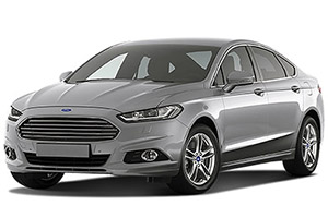 Ford Mondeo Mk5 (2014-2018)