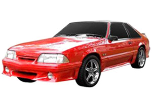 Ford Mustang (1987-1993)