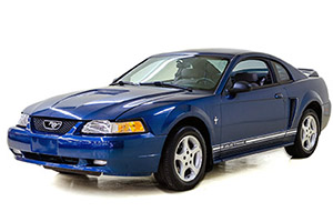 Ford Mustang (1999-2004)