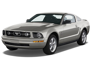 Ford Mustang (2005-2009)