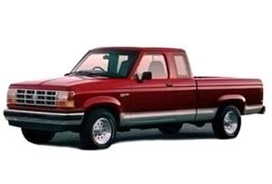 Ford Ranger (1983-1992)