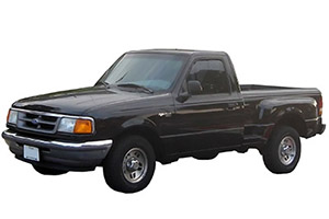 Ford Ranger 1993 1997 Fuse Diagram Fusecheck Com