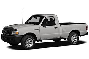 Ford Ranger (1998-2000)