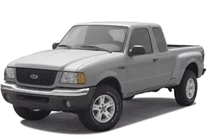 Ford Ranger (2001-2003)