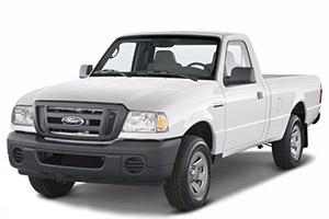 Ford Ranger (2004-2012)