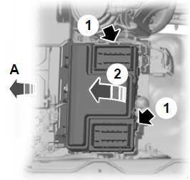Ford Ranger T6 2011 2018 Fuse Diagram Fusecheck Com