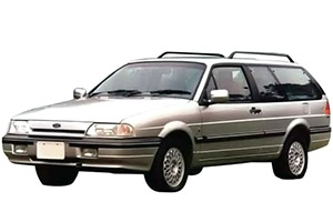 Ford Royale (1992-1996)