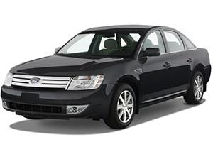 Ford Taurus (2007-2009)