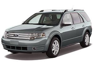 Ford Taurus X (2007-2009)