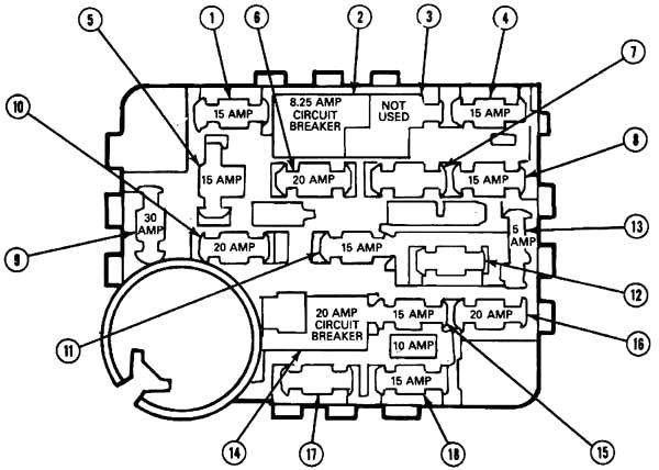 Ford Tempo  1984