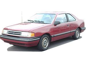 Ford Tempo (1984-1994)